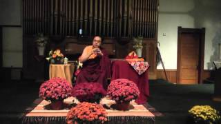 Unity Church   What is Tantra P1