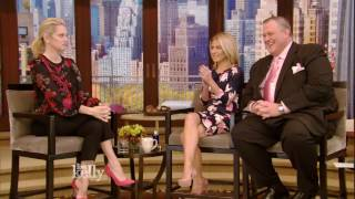 Ali Wentworth on Dealing With Her Teenage Daughters