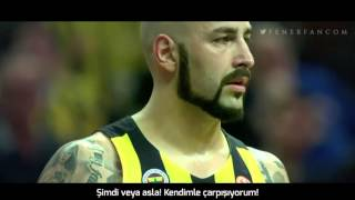 Fenerbahçe Basketbol - We Rise