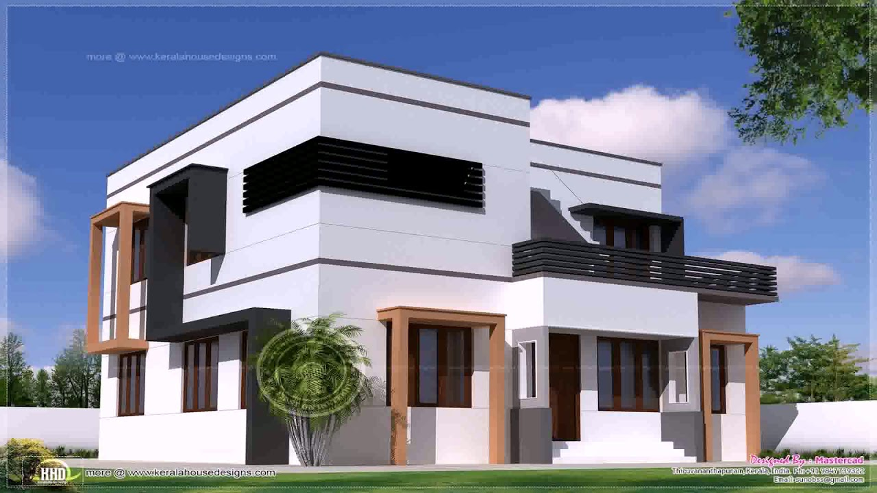 Lower Middle Class House Design In India Youtube