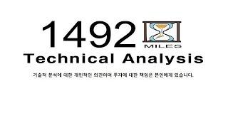 1492miles) 시장에 순응하면서 확률을 높이자!!…