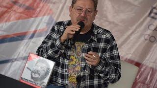 "TAIBO II ""A 50 años de la muerte del CHE"""