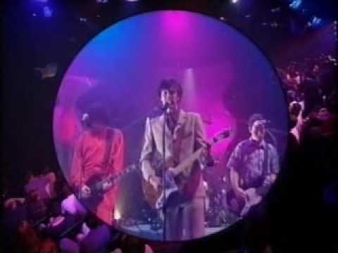 Custard - I feel like Ringo live on Good News Week