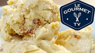Butter Pecan Ice Cream Recipe - Legourmettv