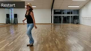 GHOST TOWN - Cours et danse