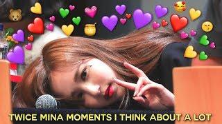 twice mina moments i think about a lot