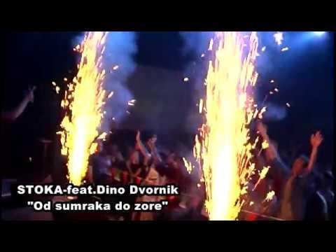 Stoka i Dino Dvornik - live  OTV 2003.
