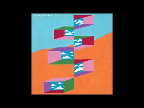 Old Man Canyon - A Grand Facade (Full Album Audio) Mp3