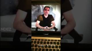 حجب قنوات بي ان سبورت القطرية في السعودية + شاهد مافعله عصام الحضري في مايك قنوات الجزيرة الرياضية