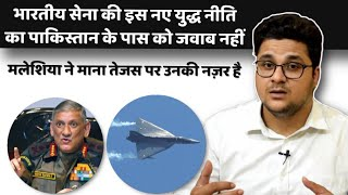 New Integrated Battle Group,Tejas Aircraft for Malaysian Airforce,Helina Missile