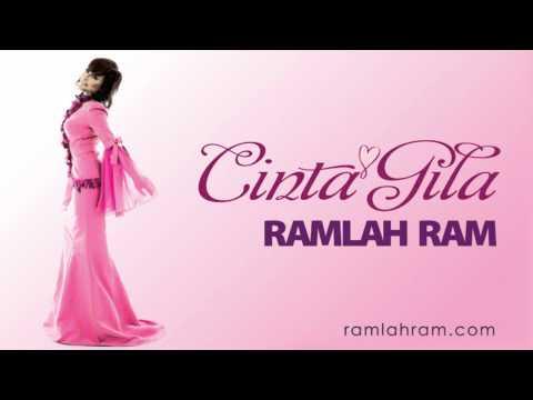 Ramlah Ram - Cinta Gila Promo 3 (Lagu Baru)