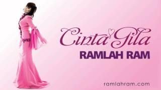 Video Ramlah Ram - Cinta Gila Promo 3 (Lagu Baru) download MP3, 3GP, MP4, WEBM, AVI, FLV Desember 2017