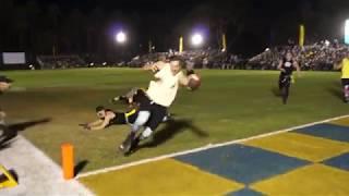 2017 CBU Fortuna Bowl Gents FULL GAME