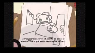 "The binding of Isaac | ""Intro en español"" | Ndia"