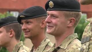 Velkommen hjem fra Irak og Afghanistan