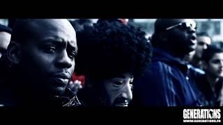 Sixcoups MC ft. Rohff - J