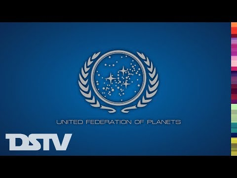 MAPPING THE UNITED FEDERATION OF PLANETS - NASA SCIENCE LECTURE
