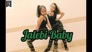Tesher Jalebi Baby dance| Choreography - Karishma |Tesher |Jalebi Baby