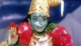 Peddamma Talli Songs | Anda Chandala Tallira | Sai Kumar, Prema, Soundarya | HD