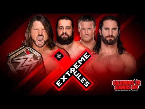 WWE Extreme Rules 2018 Full Show Review | IRON MAN MATCH!