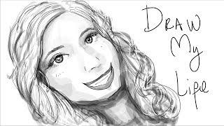 Draw My Life! - BriannaPlayz