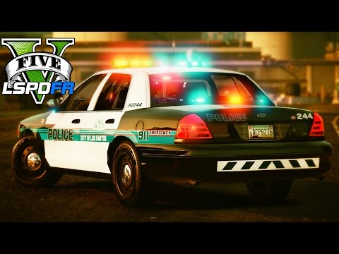 GTA 5 - LSPDFR Ep180 - Fresh New Cars and ELS!!