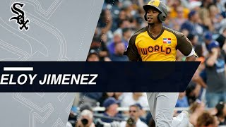Top Prospects: Eloy Jimenez, OF, White Sox