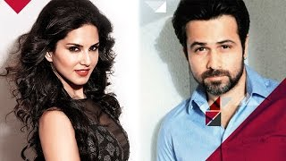 Sunny Leone To Do An Item Song With Emraan Hashmi In Baadshaho Bollywood News
