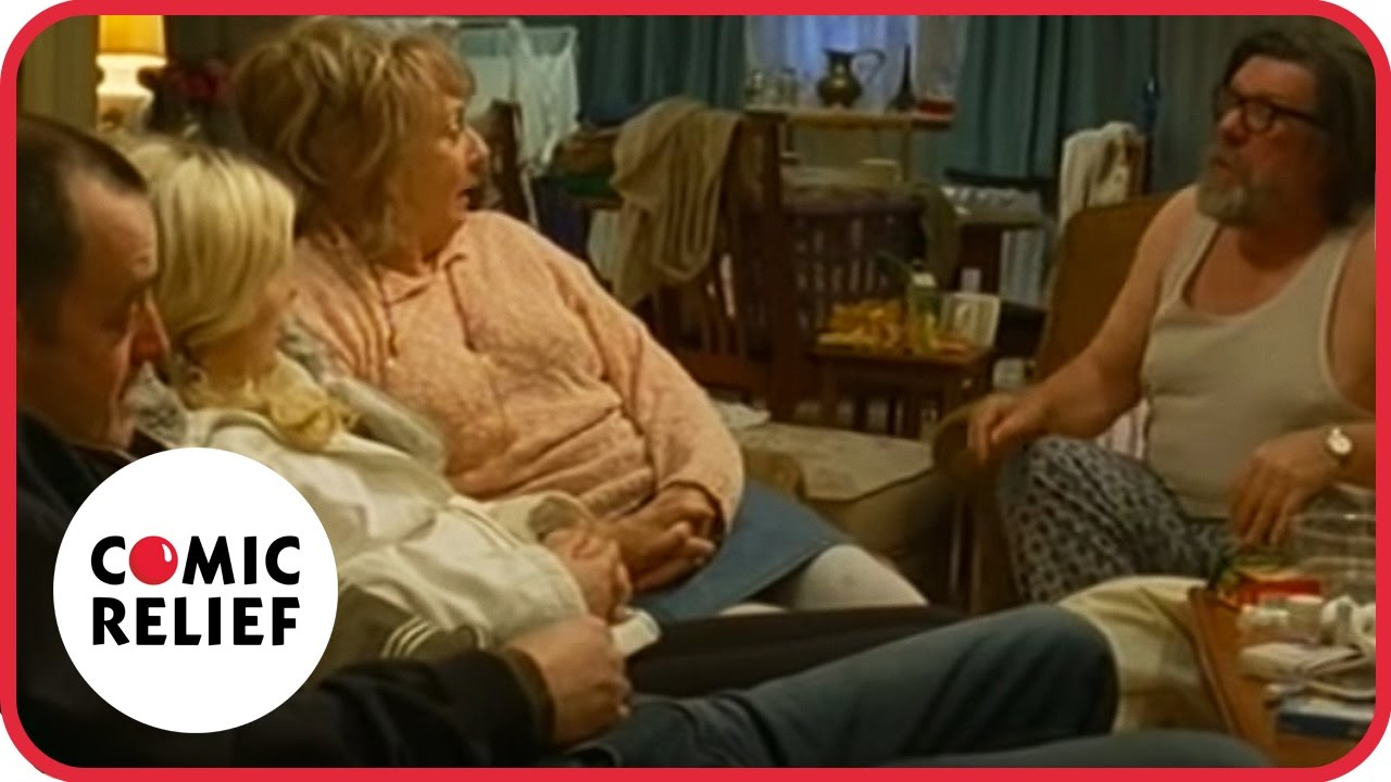The Royle Family Special Comic Relief
