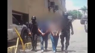 Desmantelan red de carteles mexicanos con narcos colombianos asГ fue el operativo