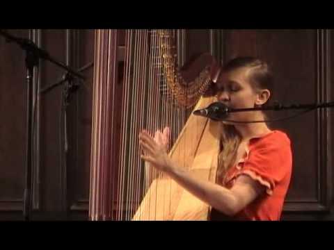 Joanna Newsom Ca The Yowes 111606 Youtube