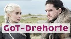 Game of Thrones: Diese Drehorte könnt ihr besuchen! 👑🦁🐲🦌🐺 | FILME