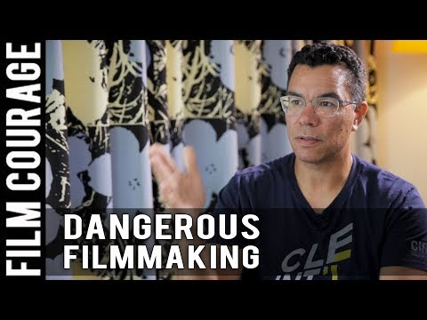 When Documentary Filmmaking Gets Dangerous by Peter Nicks