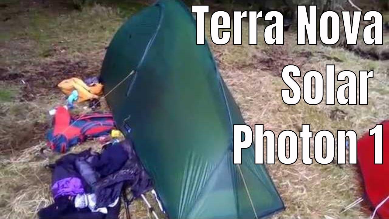 & Terra Nova Solar Photon 1 - YouTube