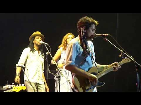 John Mayer - Shadow Days - Dallas 7/13/13