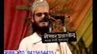 dekar khuda ko jaan ki kimat khareed li asad iqbal by simab khan