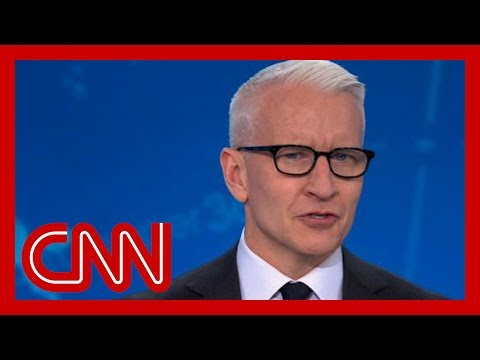 Anderson Cooper: These