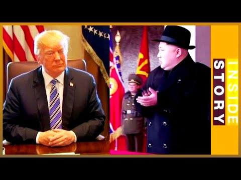 🇺🇸 🇰🇵 Can Trump get Kim Jong-un to give up his nuclear ambitions? | Inside Story