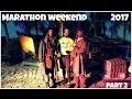 Walt Disney World Marathon Weekend 2017 | Part Two