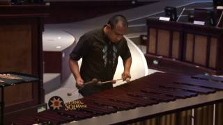 Recital de marimba y piano - 28 nov 2016 - Bloque 1