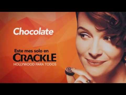 Ver película Chocolate gratis en Crackle