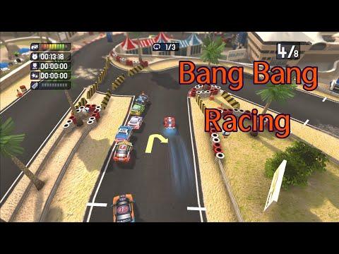 Toy Car Race - Bang Bang Racing |