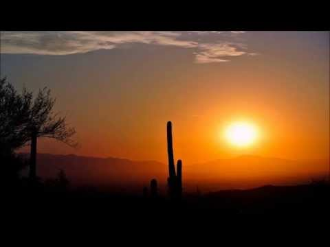 Native American Flute Music - Desert Canyon
