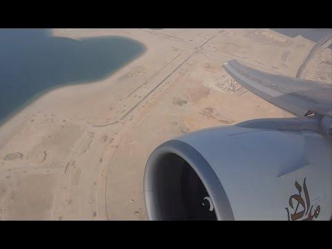 Emirates  |  EK336  |  777-300ER  |  Dubai - Manila  |  Full Flight HD