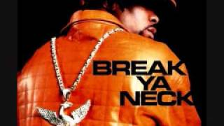 BUSTA RHYMES-BREAK YA NECK (CLEAN)