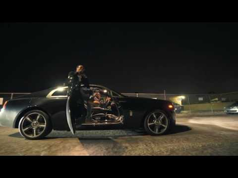 Chris Brown Ft  Quavo Migos   Leaning Official Music Video 2017