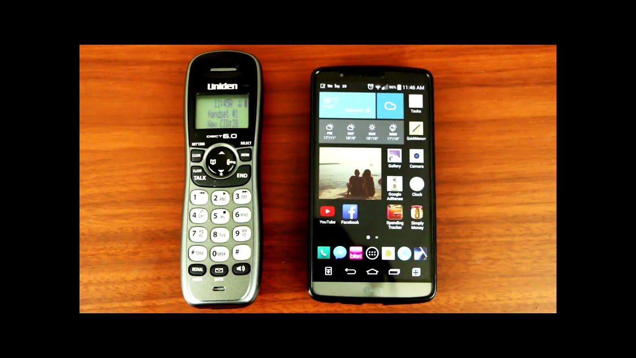 Lg g3 how to block unwanted callers with your g3 youtube ccuart Gallery