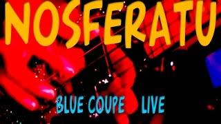 Nosferatu Blue Öyster Cult Cover Blue Coupe Le Royale NYC