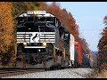 Coal train rocks small town!