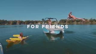 Best Wakesurf Boat under 20k